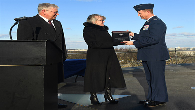 Doolittle legacy honored